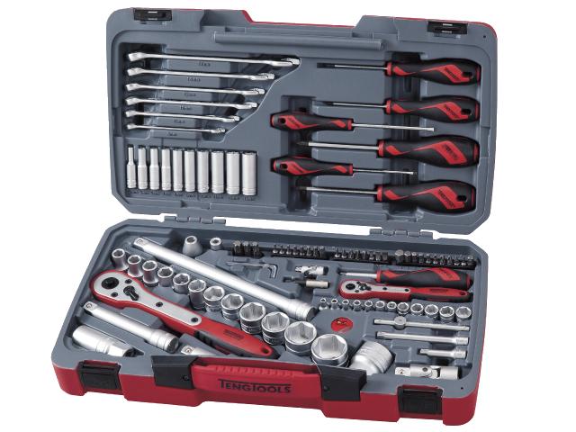 Teng Tools TM095 95 delers verktøysett